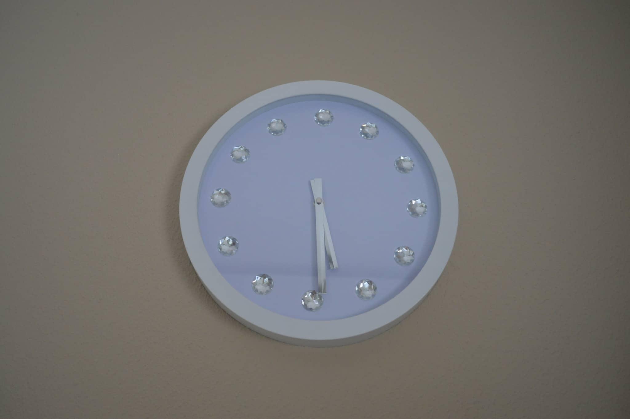 Heb je tijd of heb je leven?